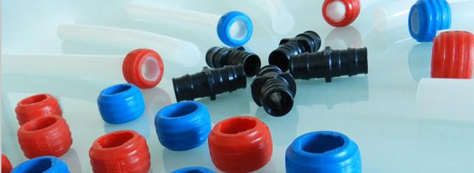 Tubería Multicapa, accesorios y herramientas
