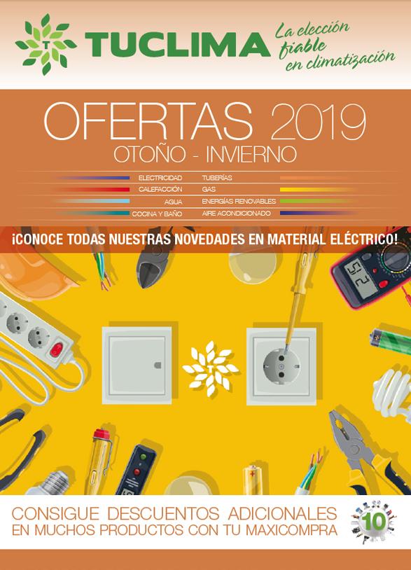 Descarga nuestro nuevo catálogo – Otoño/Invierno 2019