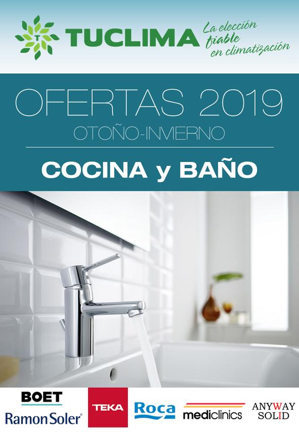Ofertas 2019 en COCINA y BAÑO